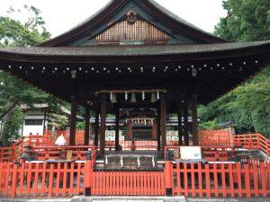 建勲神社大幣