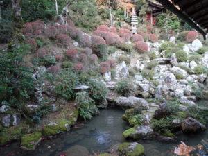 楊谷寺庭園3