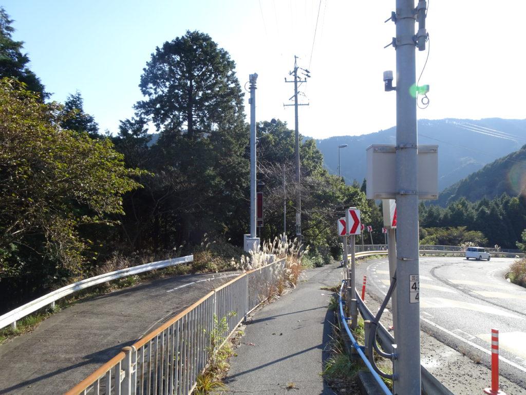 片山神社 入口1