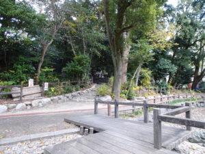 鵜森神社鵜の森公園2