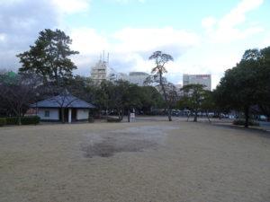 鵜森神社鵜の森公園3
