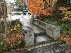 晴明神社一条戻橋2