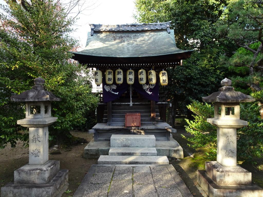 大酒神社社1