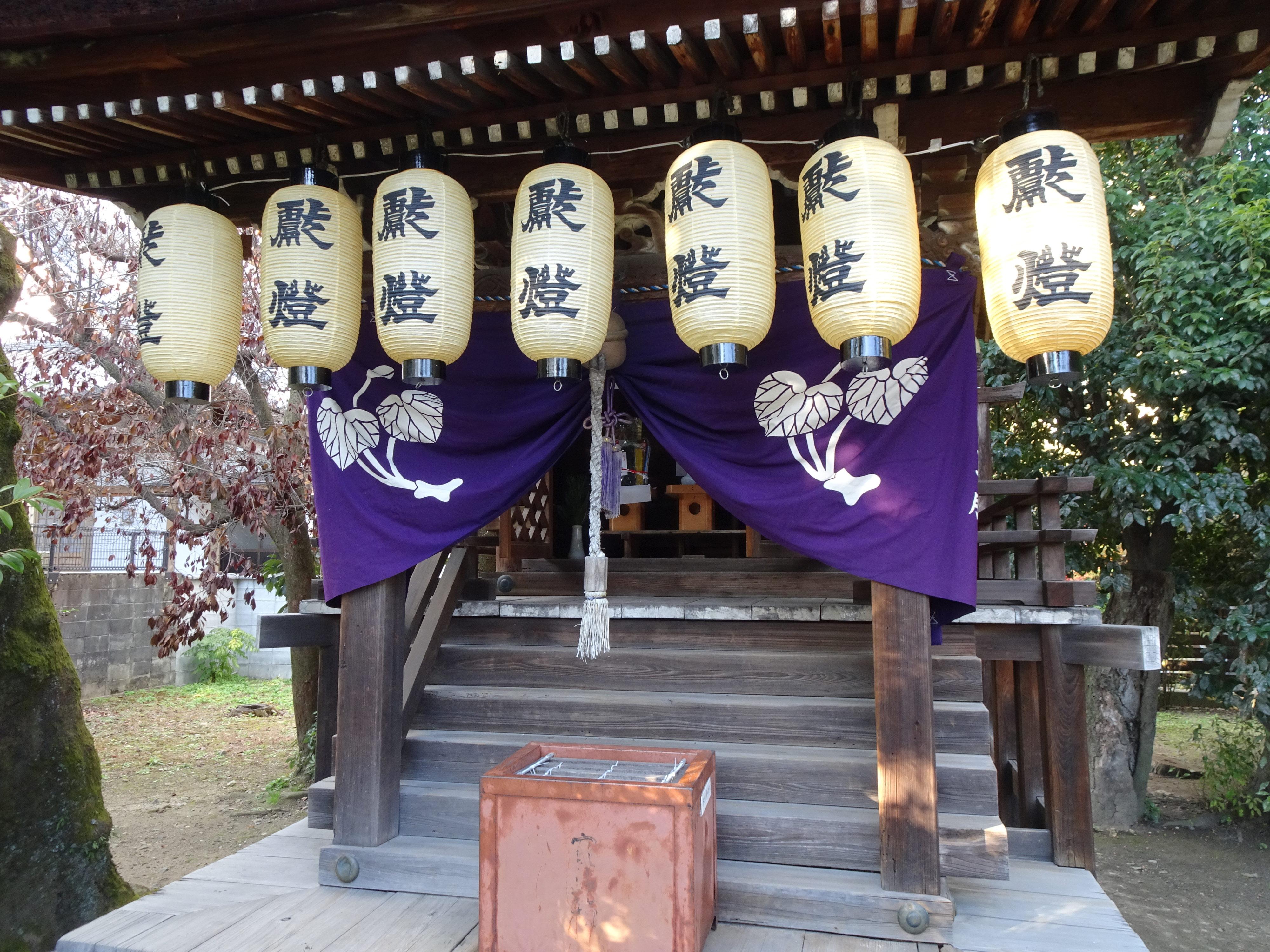 大酒神社社2