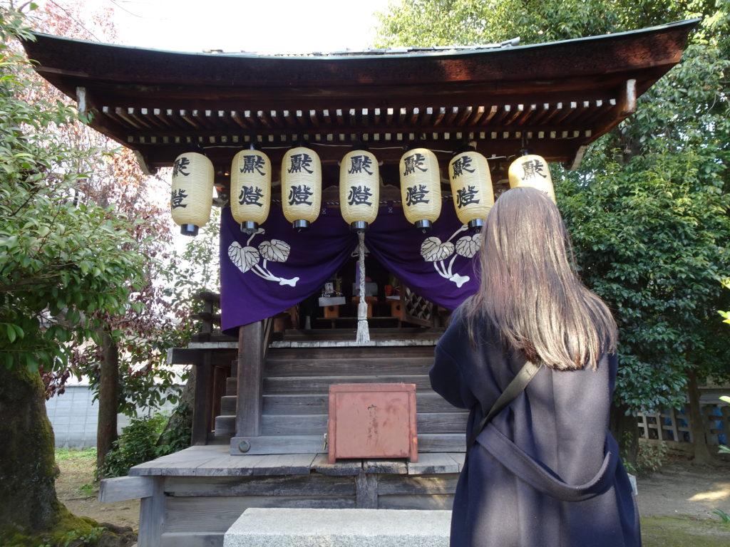大酒神社社3