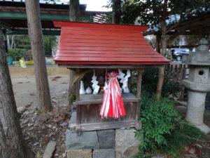 篠村八幡宮・祓戸社